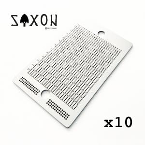 Saxon Hoard Bundle x5 Crypto Hoard