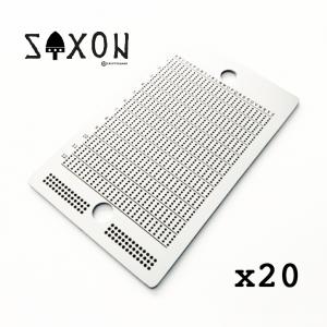 Saxon Hoard Bundle x20