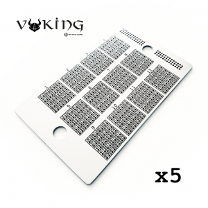 Viking Hoard Bundle x5
